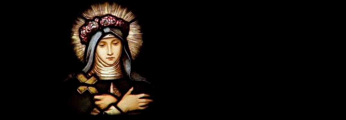 El 30 de agosto se celebra la fiesta de Isabel Flores de Oliva, más conocida como Santa Rosa de Lima, una de las más queridas santas del Perú.