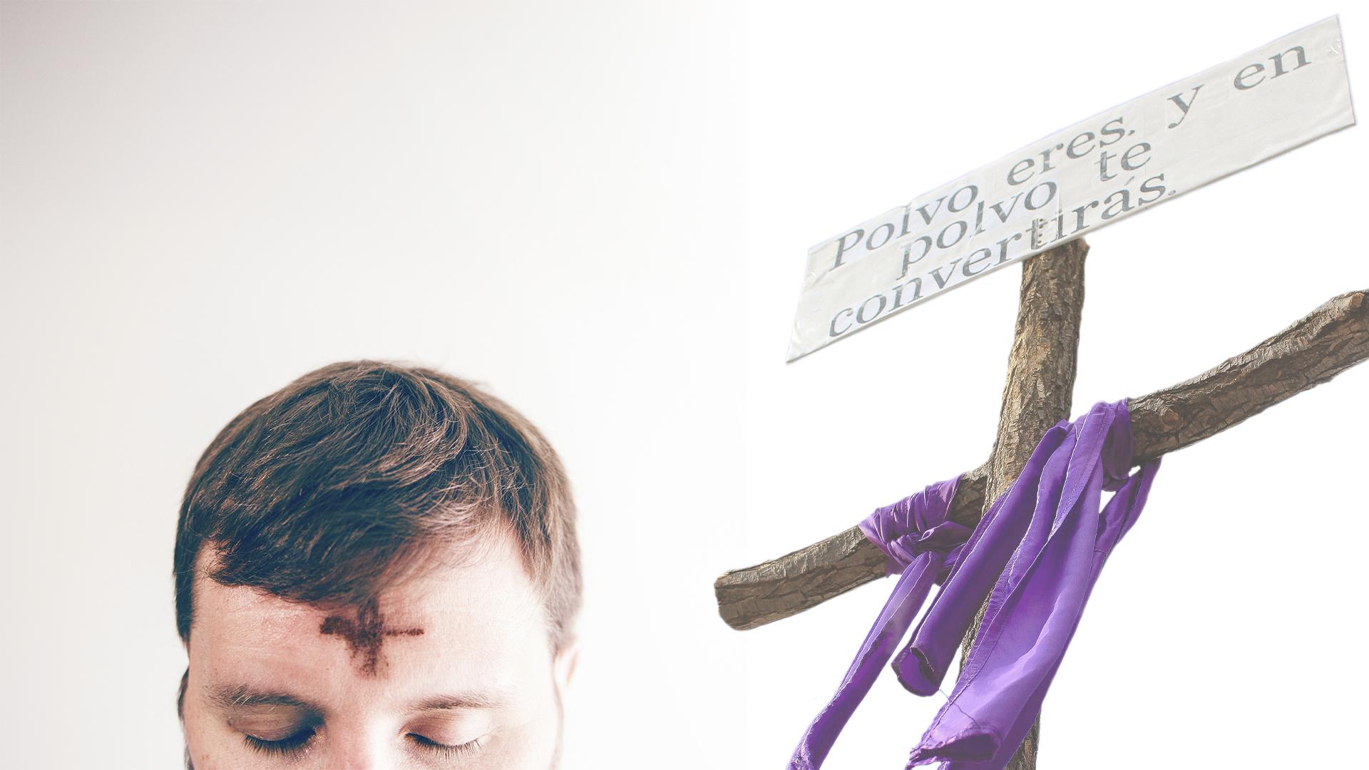 Cuaresma y Semana Santa en Familia